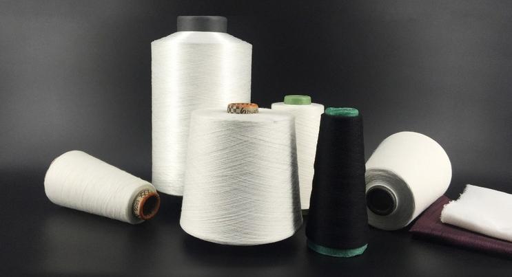 Rayon Viscose Linen Blended Yarns