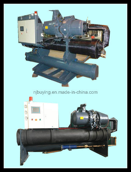 Chiller Manufacture Swimming Pool Heating Chiller in Doha Qatar