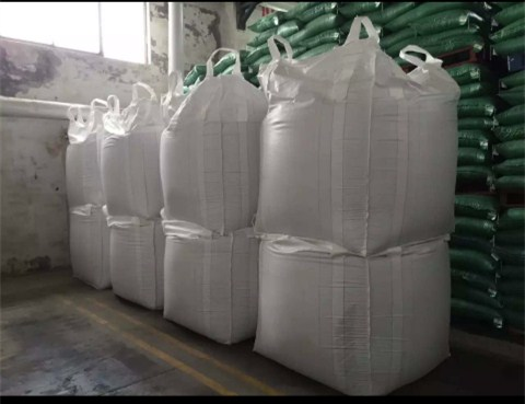 Animal Feed Jumbo Bag, Big Bag