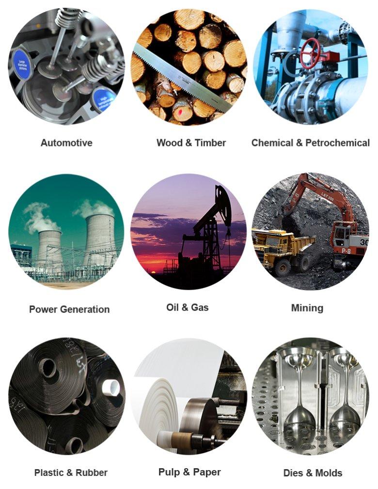 Castojet 55586c Tungsten Carbide Powder for Hardfacing, Welding & Thermal Spraying