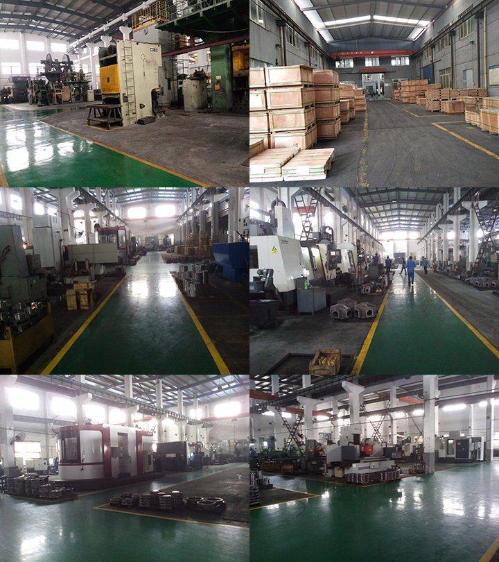 Carbon Steel Closed Die Forging Shafts
