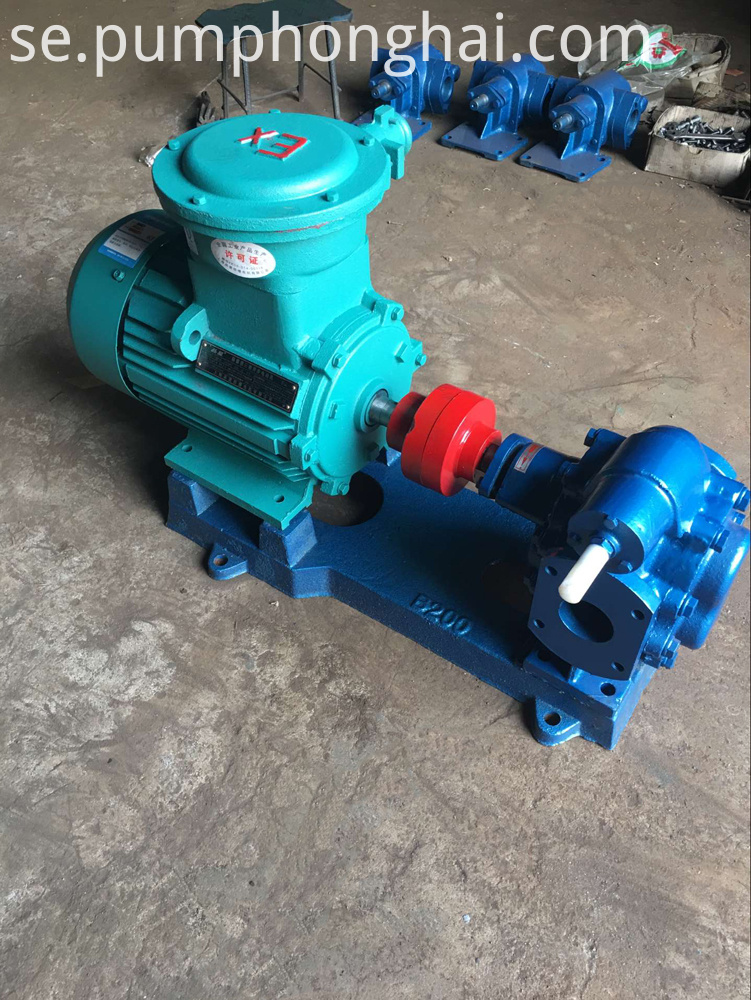 220V380V Vegetable Oil Transfer Pumps