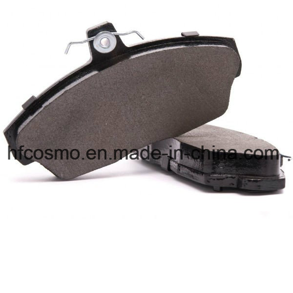 for Toyota Car Ceramic Brake Pad Manufacture