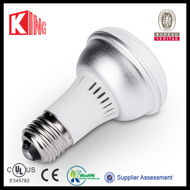 Dimmable R20 5W COB E26 LED Lamp