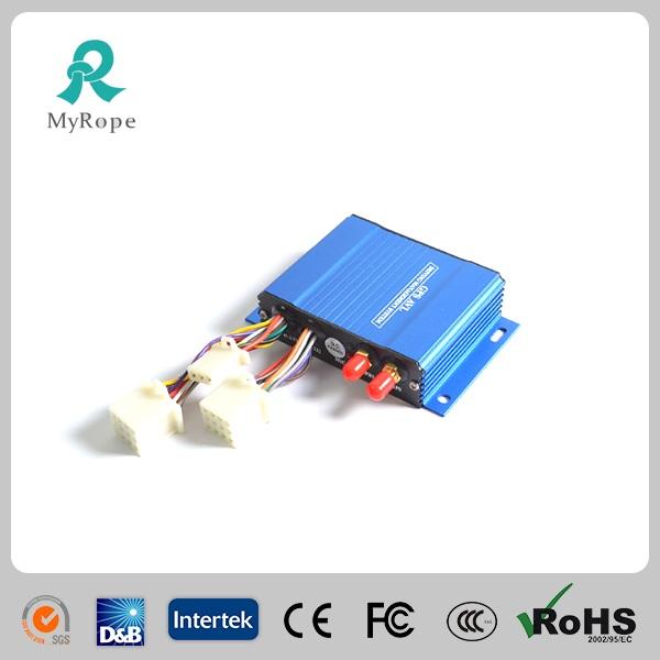 Car with RFID/Camera/Fuel Sensor/Sos Alarm GPS Tracker M508