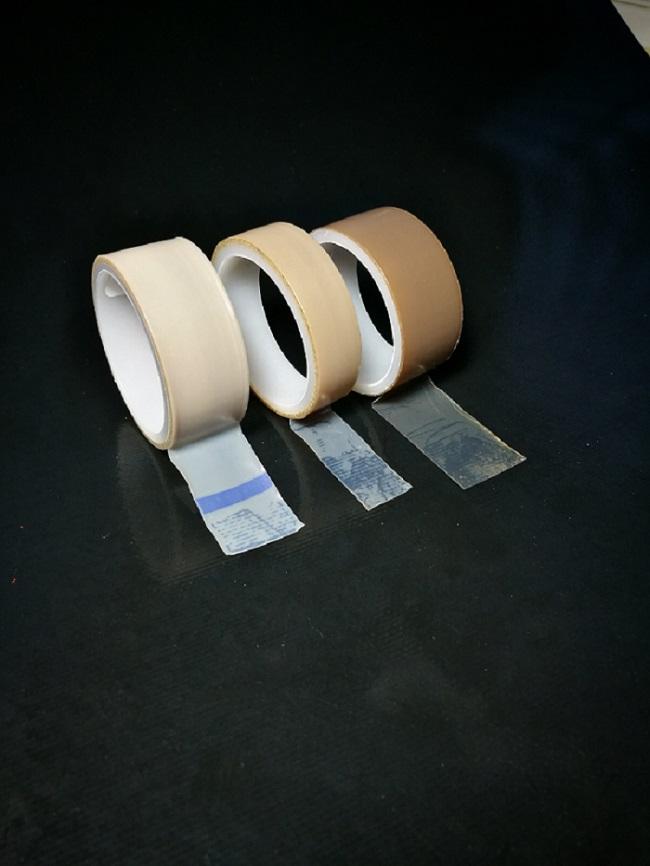 PTFE (Teflon) Film Tape