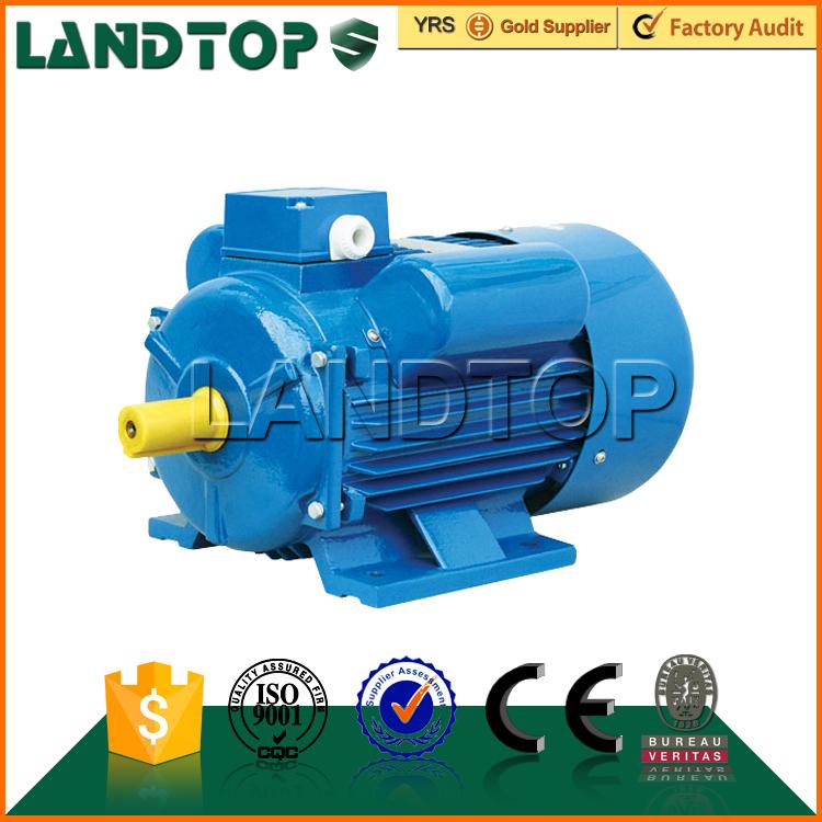 1 phase AC aynchronous industrial motor