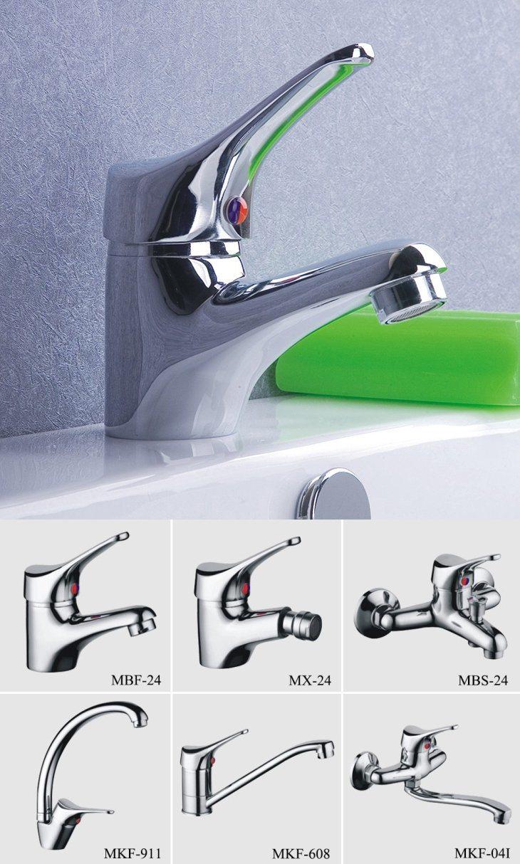 Boutique Sanitaryware Train Station Toilet Application Water Tank Tap Basin Faucet