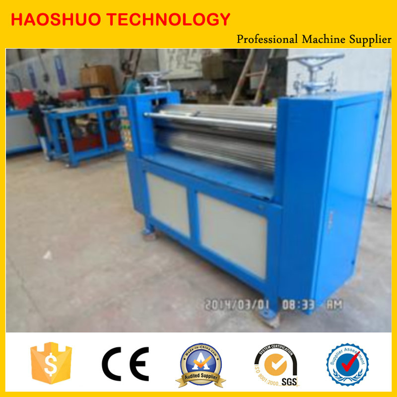 Paper Board Corrugation Machine
