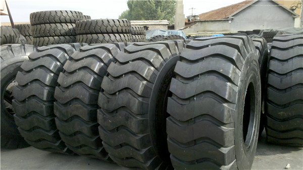 Bias/Radial off The Road Tyre/Tire, 29. R25 26.5-29 23.5r25 Agriculture Tire, OEM, Tyres Factory, Loader/Grader Tyre, L5, E4, OTR Tyre