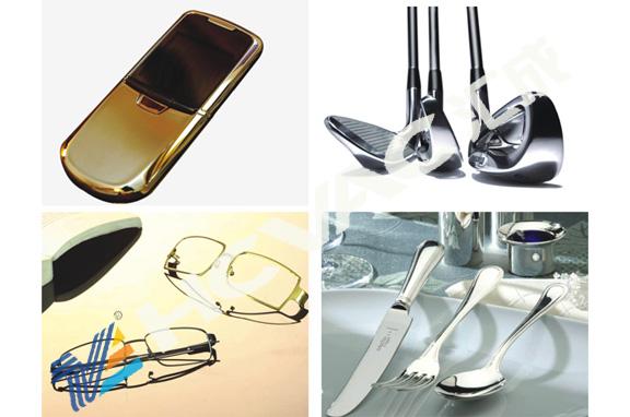 Thin Film Vacuum Coating System/ Thin Film PVD Coating Equipment