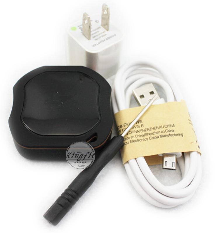 Hot Selling GPS Tracker Mini Tracker for Pets/Elder/Children