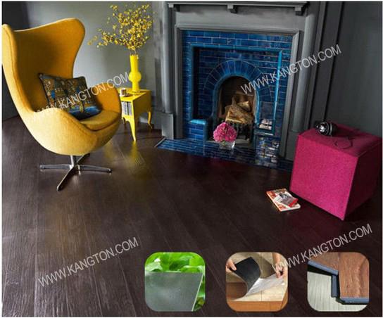 Lock System Wood PVC Vinyl Flooring Plank Prices (vinyl flooring prices)