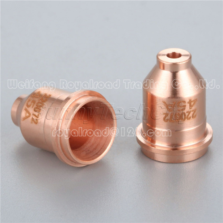 220672 Nozzle Replacement Parts (Plasma Cutting Cutter Torch Consumable)