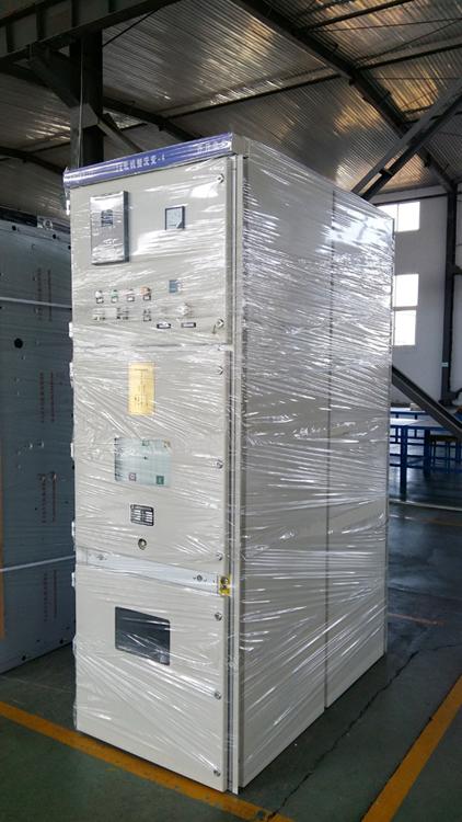 Best Switchgear with Medium Voltage by China Supplier