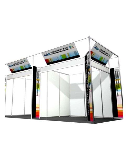 Modular Standard Exhibition Booth