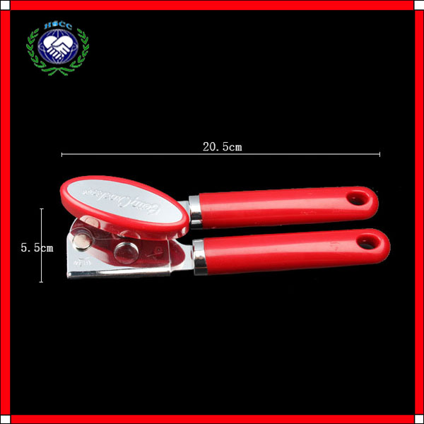 Manual Stainless Steel Can Opener