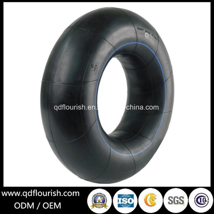 4.00-8 Rubber Wheel Inner Tube for Wheelbarrow