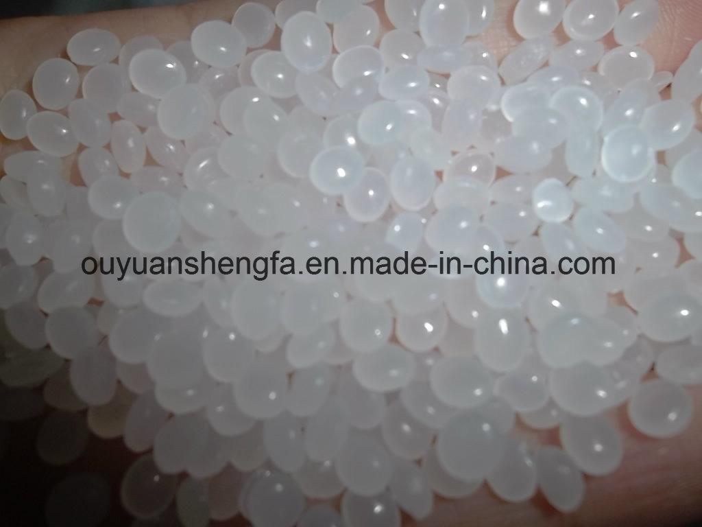Recycled&Virgin Granules LDPE 100AC