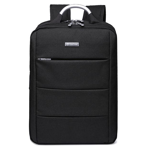 Slim Uoobag Business Backpack for 15 16 Laptop Men's Rucksack