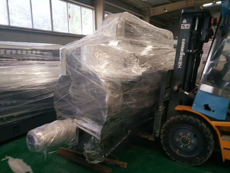 Manufacturer Supply Glass Beveling Machine