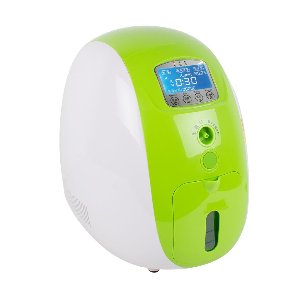 Mini Oxygen Concentrator Portable Oxygen Concentrator - Martin