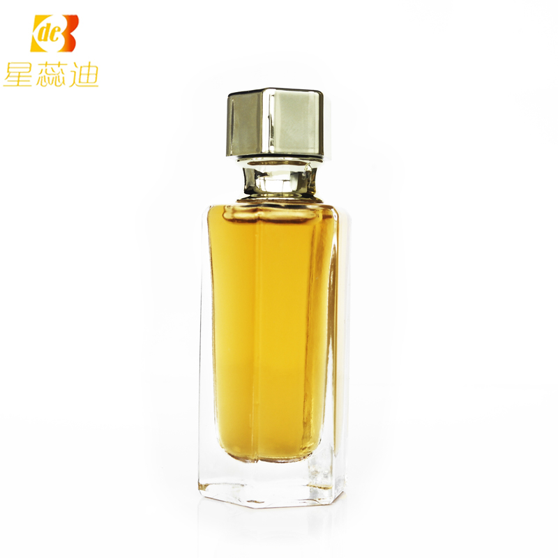 100ml Popular Female Perfume with Prismy Bottle