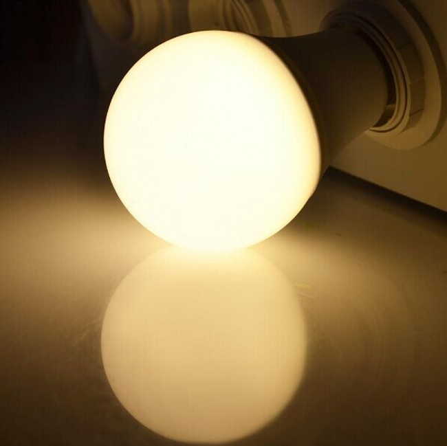 9W 10W Osram 5630 AC85-265V 3000k 5500k 6000k LED Bulb Lamp E27 E26 B22