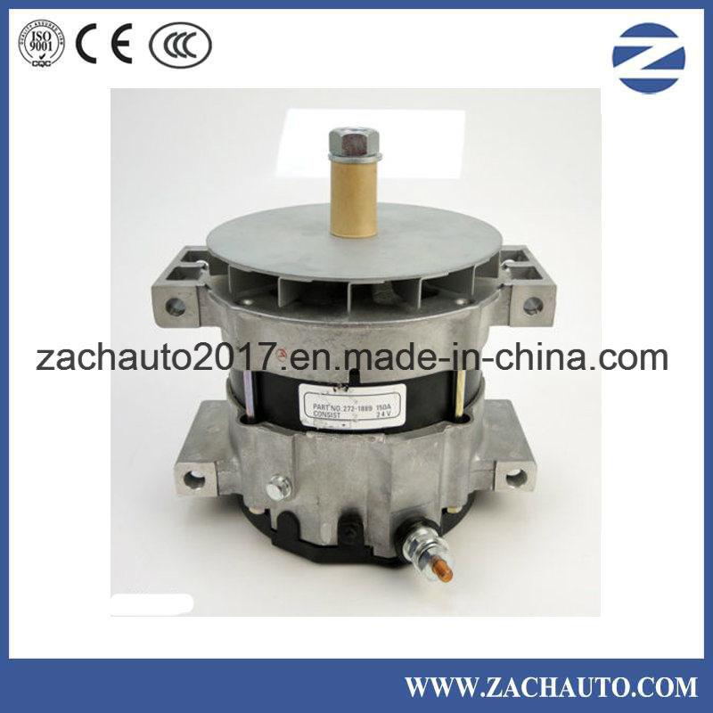 24V Auto Alternator for Caterpillar Engine C7 C9 C11 272-1889 352-4032 20r0053