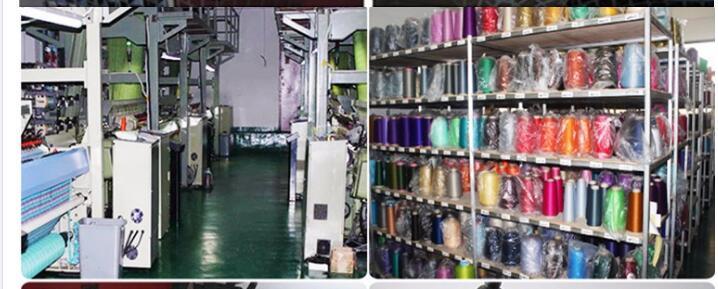 Custom Printed Polyester Webbing /Jacquard Woven Ribbons