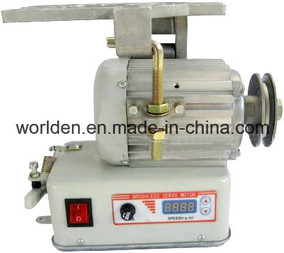 Br-001 Energy Saving Motor for Industrial Sewing Machine