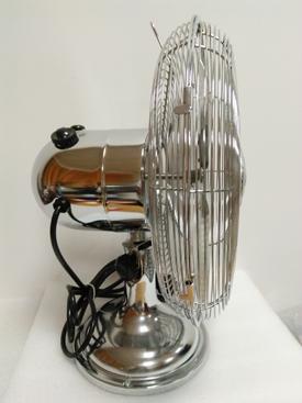 Orange Color Fan-Standing Fan-Electrical Fan