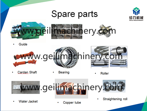 Hardness Alloy Guide/Mill Guide/Roller Guide