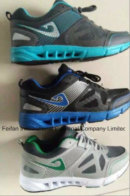Hot Sale Breathable Sneaker Men's Outdoor Sports Shoes with OEM
