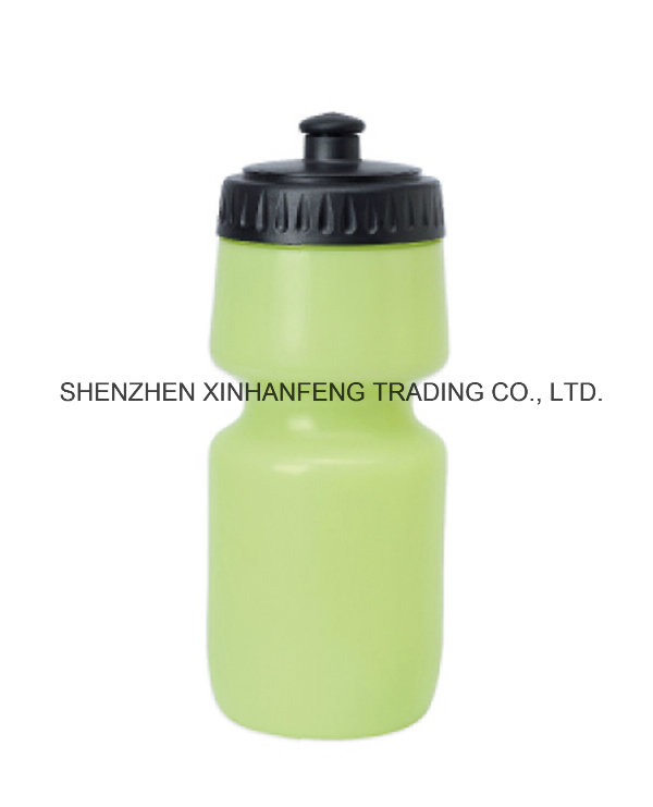 PE Sports Bicycle Water Bottle (HBT-015)
