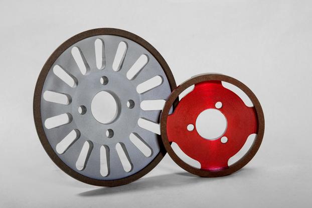 Diamond/CBN Grinding Wheels, Bonded Abrasives