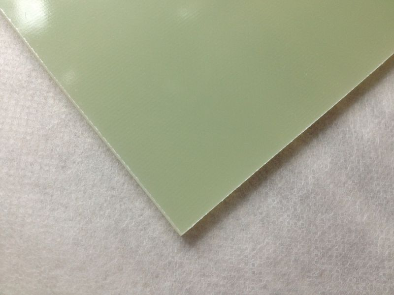 Epoxy Fiberglass Laminated Insulation Sheets (G10/FR4)