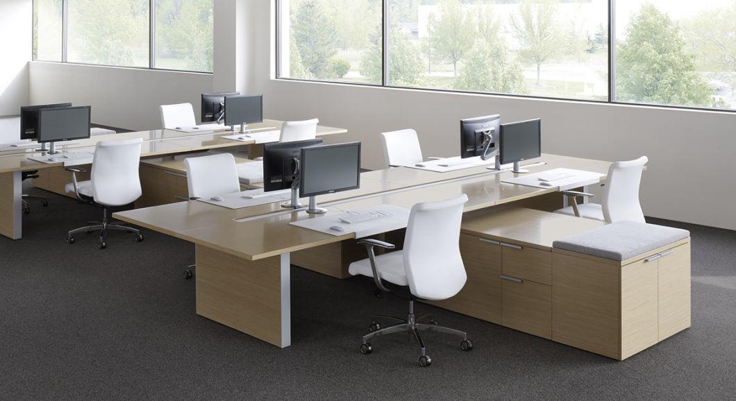 2019 Excellent Quality Office Desk Furniture with Elegant Design