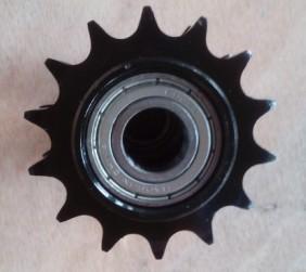 Industrial Chain Painted Simplex Duplex Triplex Gearbox Wheel Sprocket