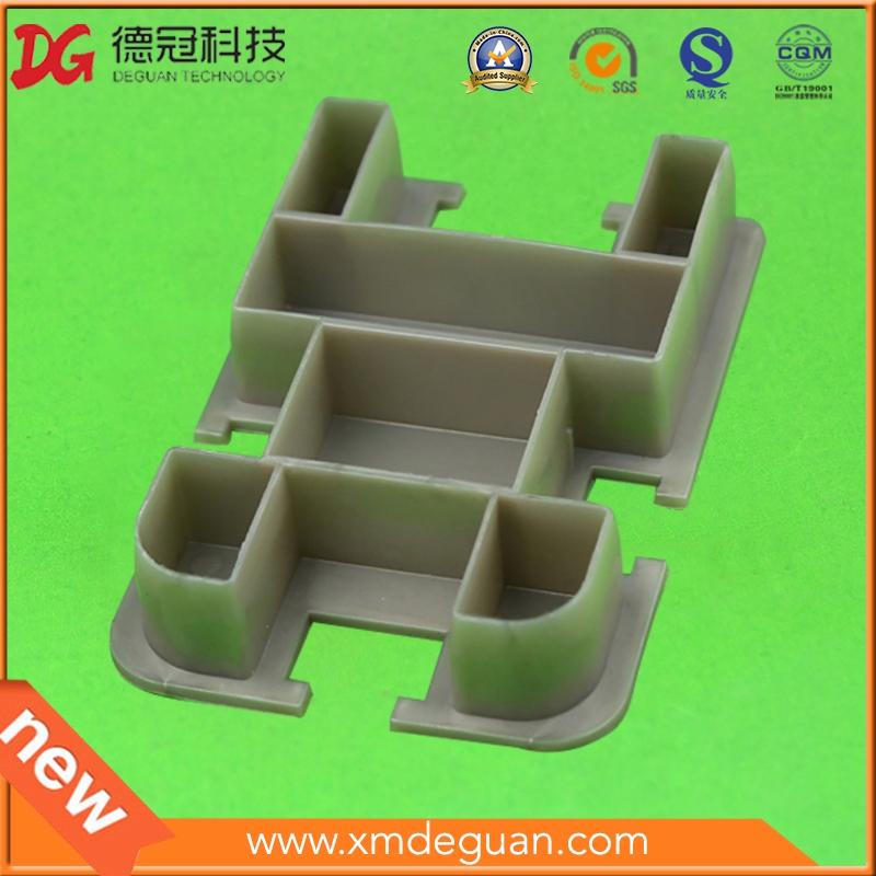 Customized Solar Aluminum Frame Plastic Protective Cover Plastic Cap-End