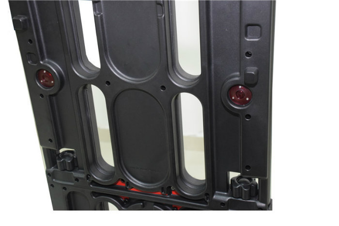 Waterproof 255 Level Sensitive Walk Through Metal Detectors for Security Check