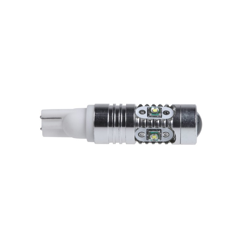 New! 25W T10 AC/DC12V Replaceable LED Car Lamp