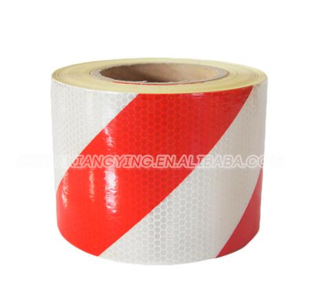Guaranteed Quality Unique Easy to Apply Diamond Grade Reflective Tape