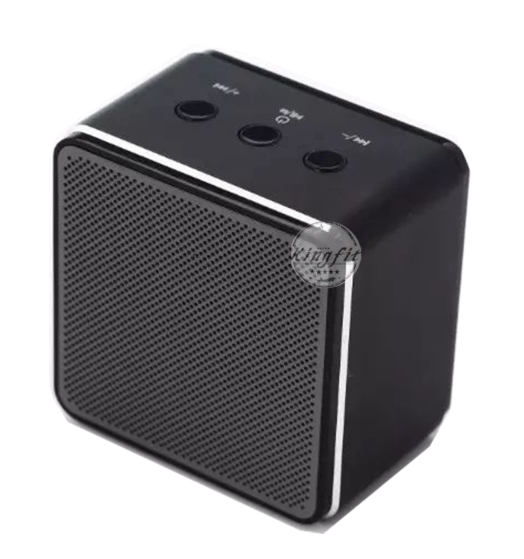 2016 New Wireless Portable Outdoor Music Speaker