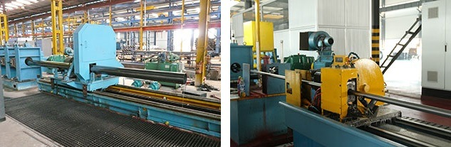 10mm High Precision Tube Welding Machine