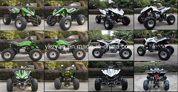 110cc/125cc Small Kids ATV with EPA Certificate Hot Sale