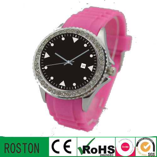 Hot Sell OEM Design Promotion Watch