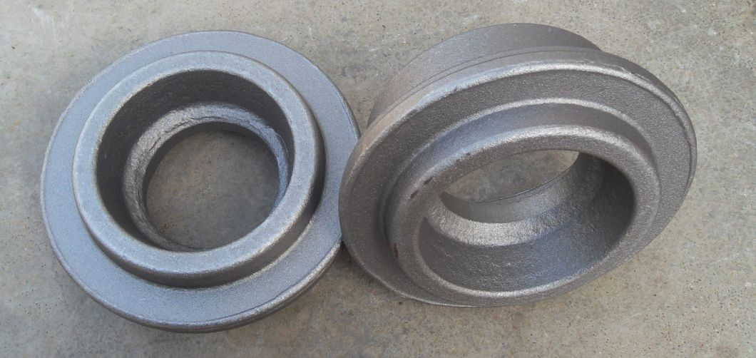 Factory OEM Customsteel Forged Body Parts for Industry