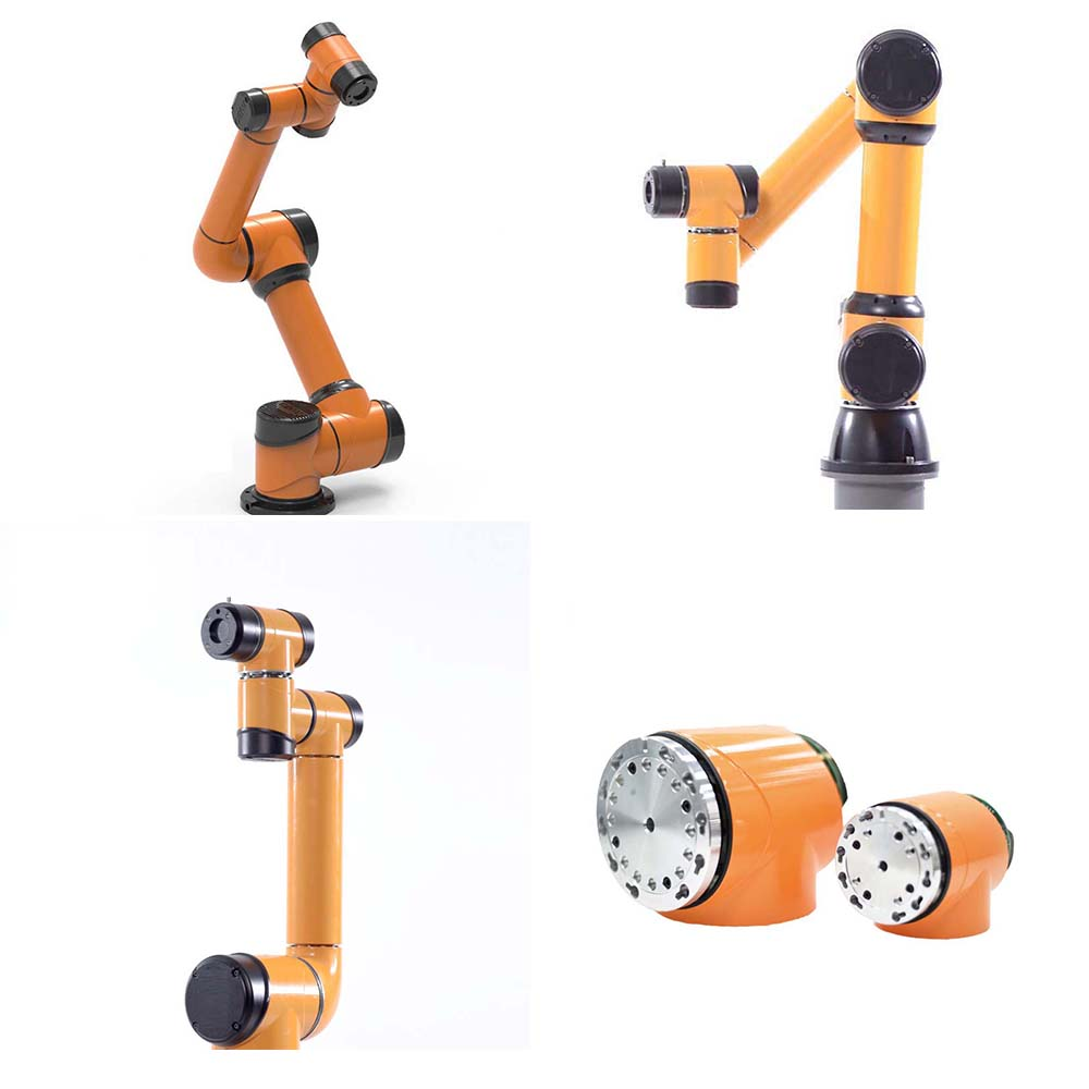 6 Axis Robot Painting Machine