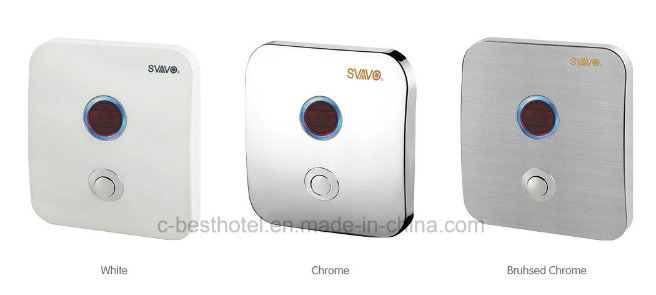 Infrared Sensor Toilet Automatic Flusher
